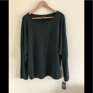 NWT Vince Camuto Soft Light sweater
